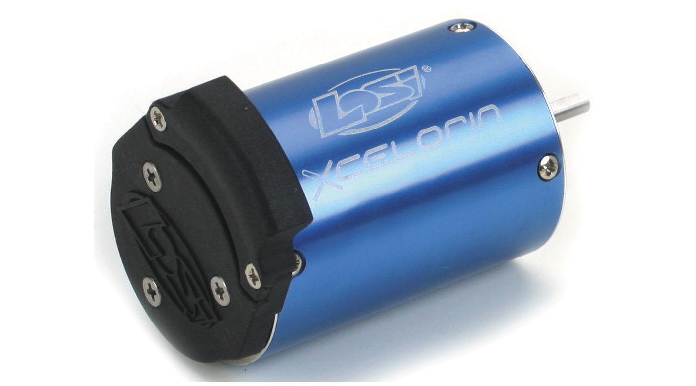Image for 1/10 Xcelorin 7500Kv Brushless Motor from HorizonHobby