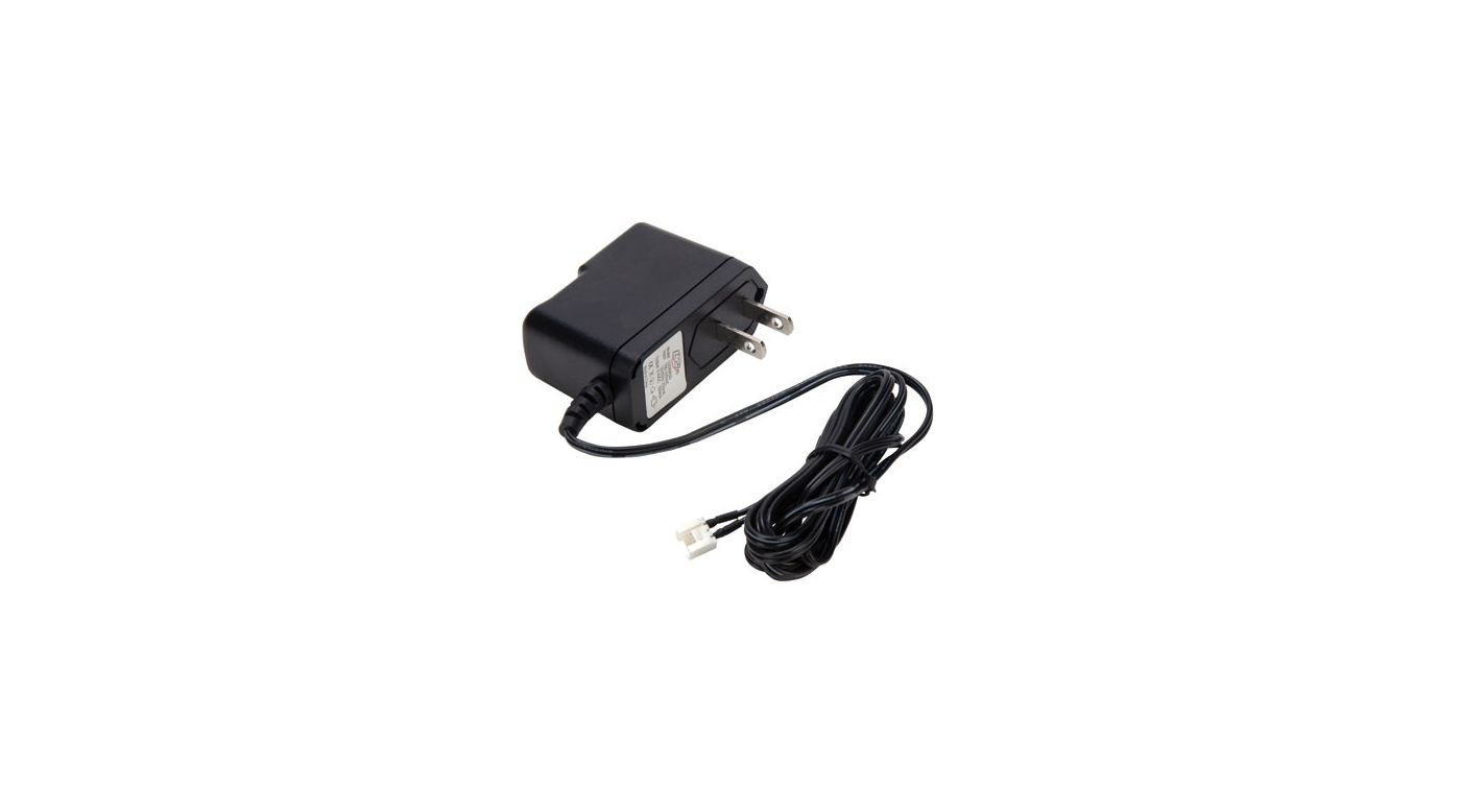 Image for 110-240V AC Wall Charger, 2C 7.4V LiPo: 10-T from HorizonHobby