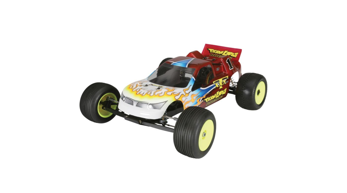 Image for XXX-T CR Racing Truck Kit from HorizonHobby