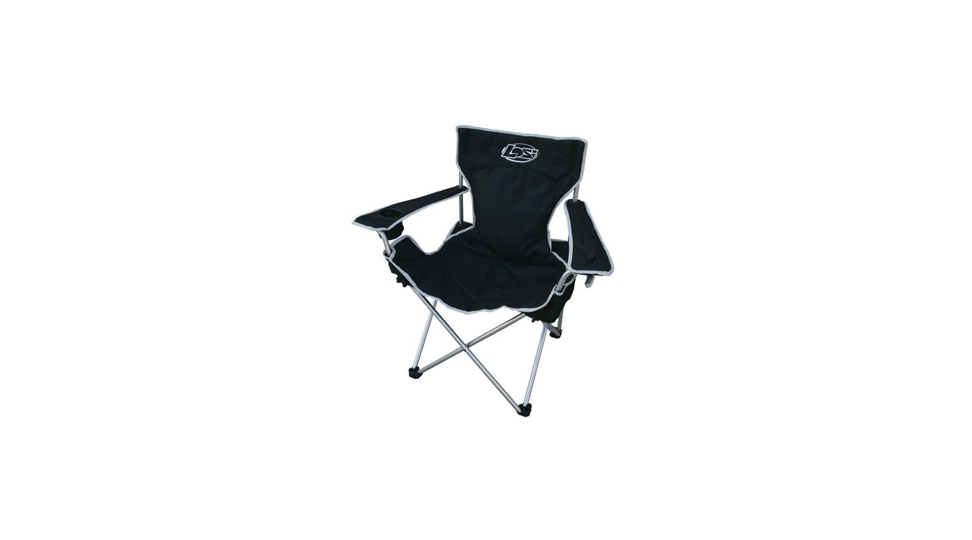 Image for Losi Heavy-Duty Camp Chair from HorizonHobby