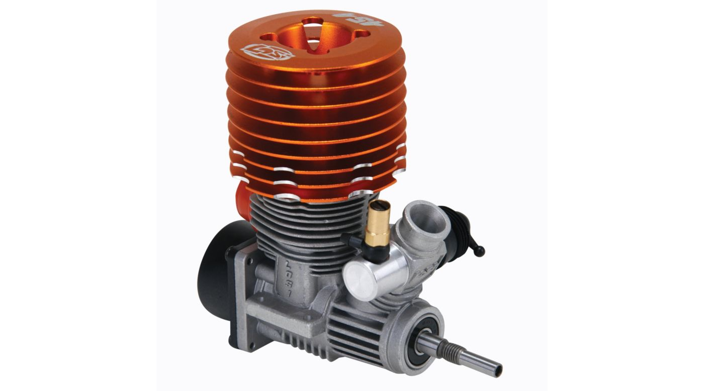 Image for Losi 454 Engine with Combo Pull/Spin Start from HorizonHobby