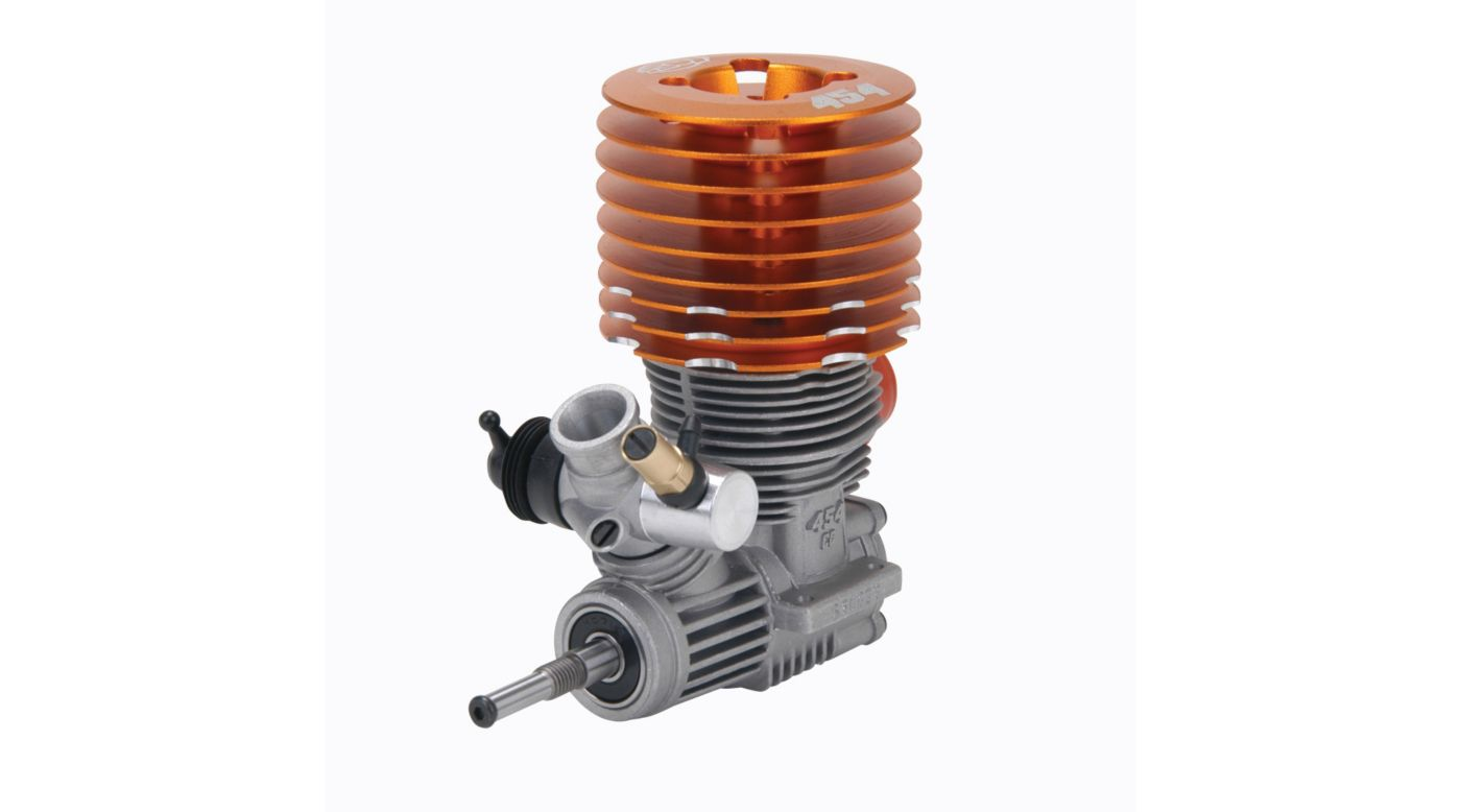 Image for Losi 454 Engine, Non-Pull from HorizonHobby