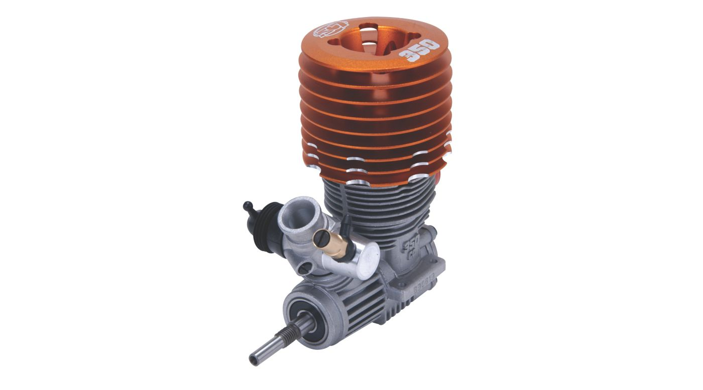 Image for 350 Nitro Engine from HorizonHobby