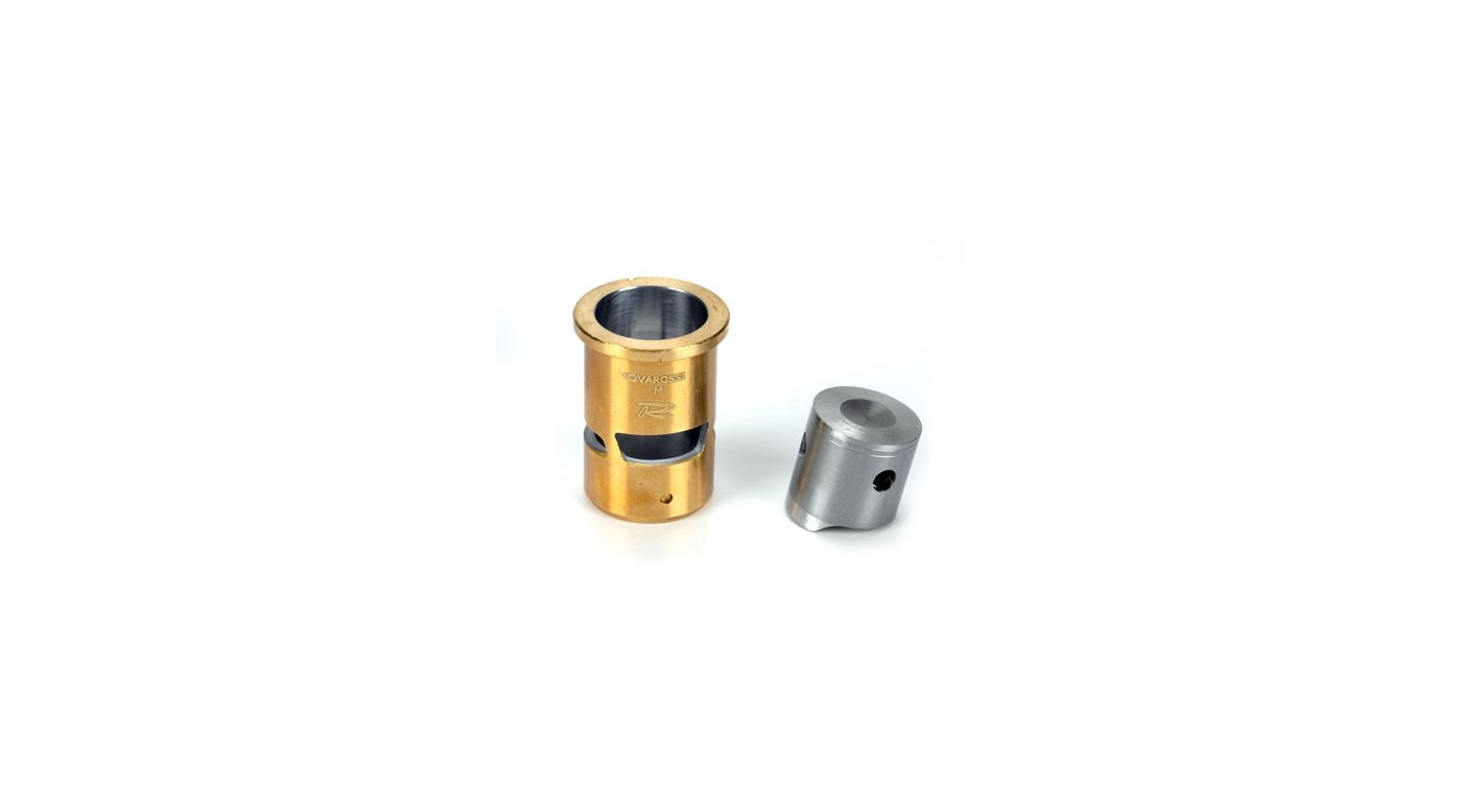 Image for Comp Piston/Sleeve 3 Port: R21 from HorizonHobby