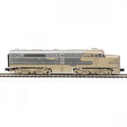 MTH20211541 MTH Electric Trains O Alco PA A SF w/Snd 53 507-20211541