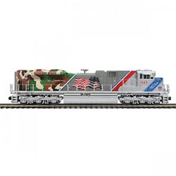 MTH20211581 MTH Electric Trains O SD70ACe w/Snd UP 1943 507-20211581