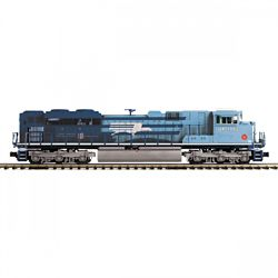 MTH20211601 MTH Electric Trains O SD70ACe w/Snd MP 1982 507-20211601