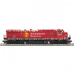 MTH20211611 MTH Electric Trains O AC4400cw w/Snd CP 9815 507-20211611