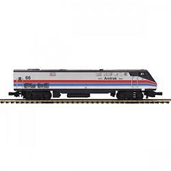 MTH20211901 MTH Electric Trains O Amtrak P42 Genesis 66 507-20211901