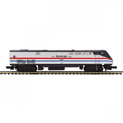MTH20211911 MTH Electric Trains O Amtrak P42 Genesis 145 507-20211911