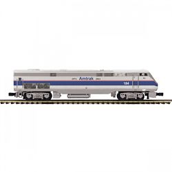 MTH20211921 MTH Electric Trains O Amtrak P42 Genesis 184 507-20211921