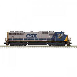 MTH20211991 MTH Electric Trains O SD70Mac w/Snd CSX 700 507-20211991