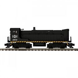 MTH20212181 MTH Electric Trains O-27 VO 1000 w/PS3, B&LE #283 507-202