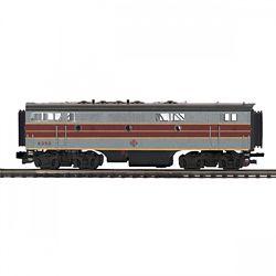 MTH20212333 MTH Electric Trains O-27 F7 B Dummy, EL#6352 507-20212333