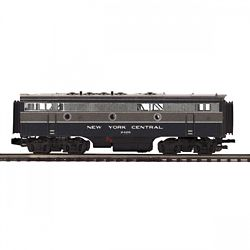 MTH20212373 MTH Electric Trains O-27 F7 B Dummy, NYC #2426 507-202123