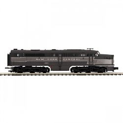 MTH20212461 MTH Electric Trains O Alco PA A w/Snd NYC 4201 507-20212461