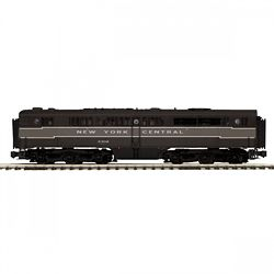 MTH Electric Trains MTH20212463 O-27 Alco PA B Dummy, NYC #4302 507-2