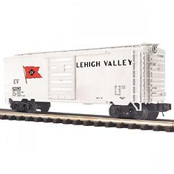 MTH Electric Trains MTH2093778 O 40' Box, LV 507-2093778