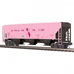 MTH 20-97377 O PS-2CD High-Sided Hop On Track For Cure #2019