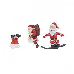 MTH 3011089 O Santa Figures -3 507 -3011089