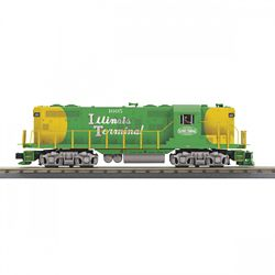 MTH 30-206471 O-27 GP7 w/PS3 IT #1605