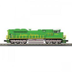 MTH 30206811 O EMD SD70ACe 3-Rail w/ Proto-Sound 3.0 Imperial Norfolk Southern 1072 Illinois Terminal Heritage 507-30206811