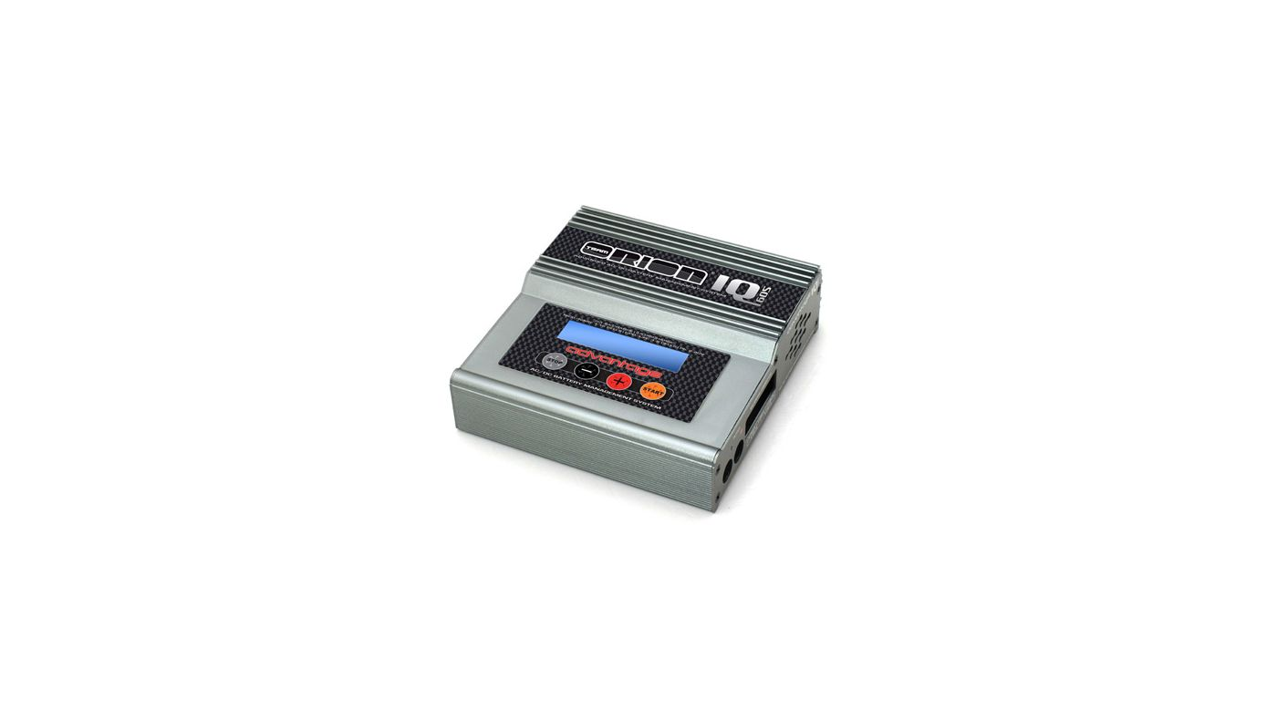Image for Advantage IQ605 AC/DC Charger from HorizonHobby