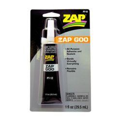PAAPT12 Pacer Glue ZAP-A-Dap-A-Goo, 1 oz