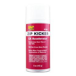 PAAPT50 Pacer Glue ZAP Kicker Aerosol, 5 oz