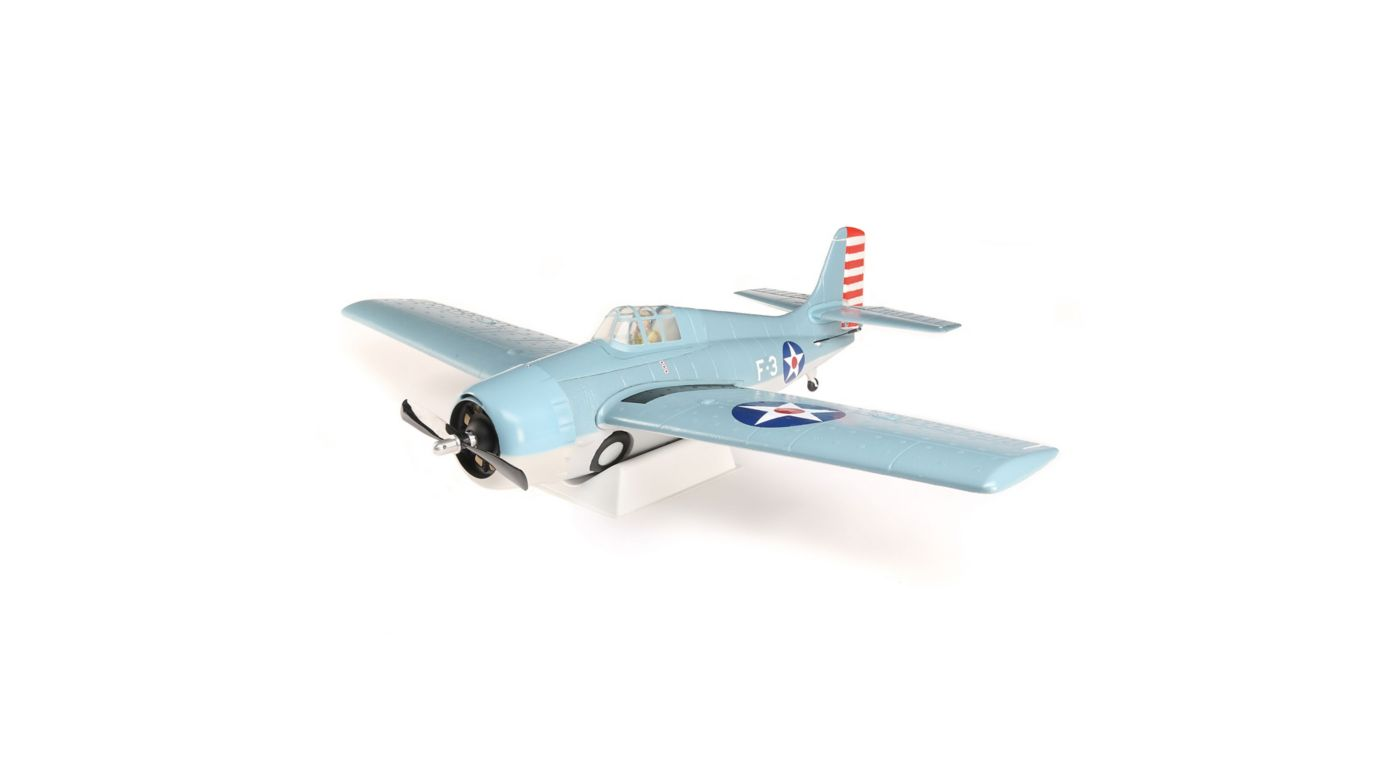 Image for F4F Wildcat PNP from HorizonHobby