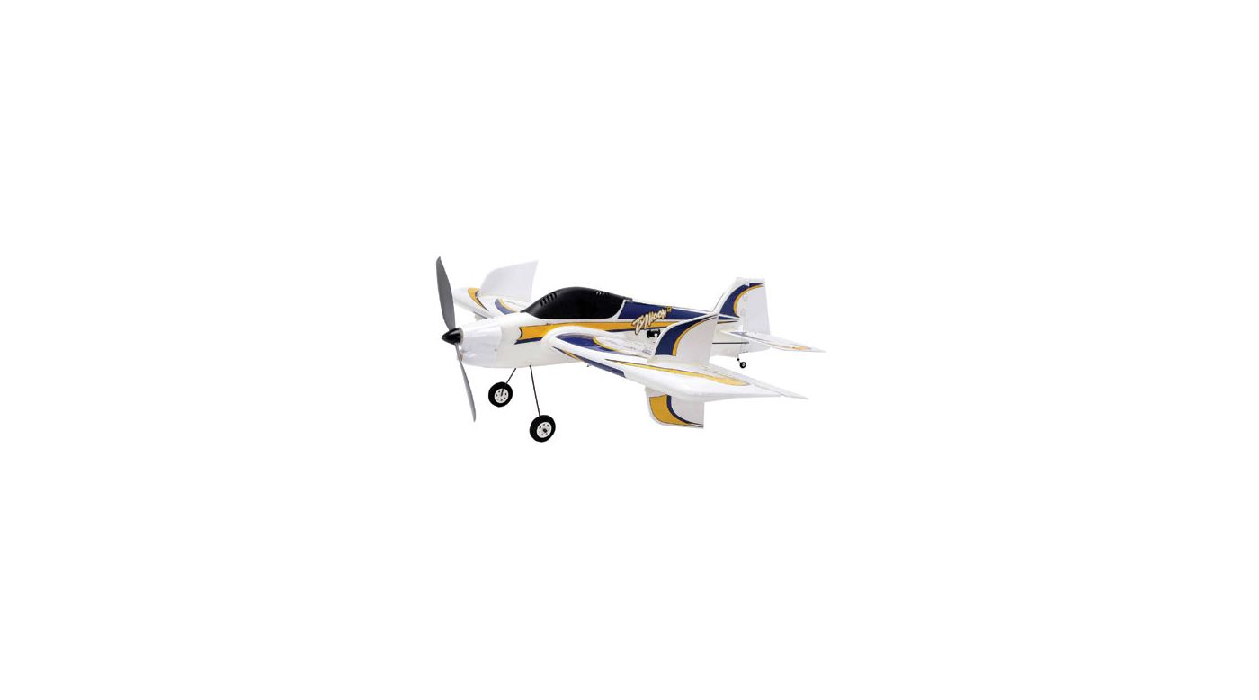 Image for Typhoon 2 3D RTF Electric from HorizonHobby