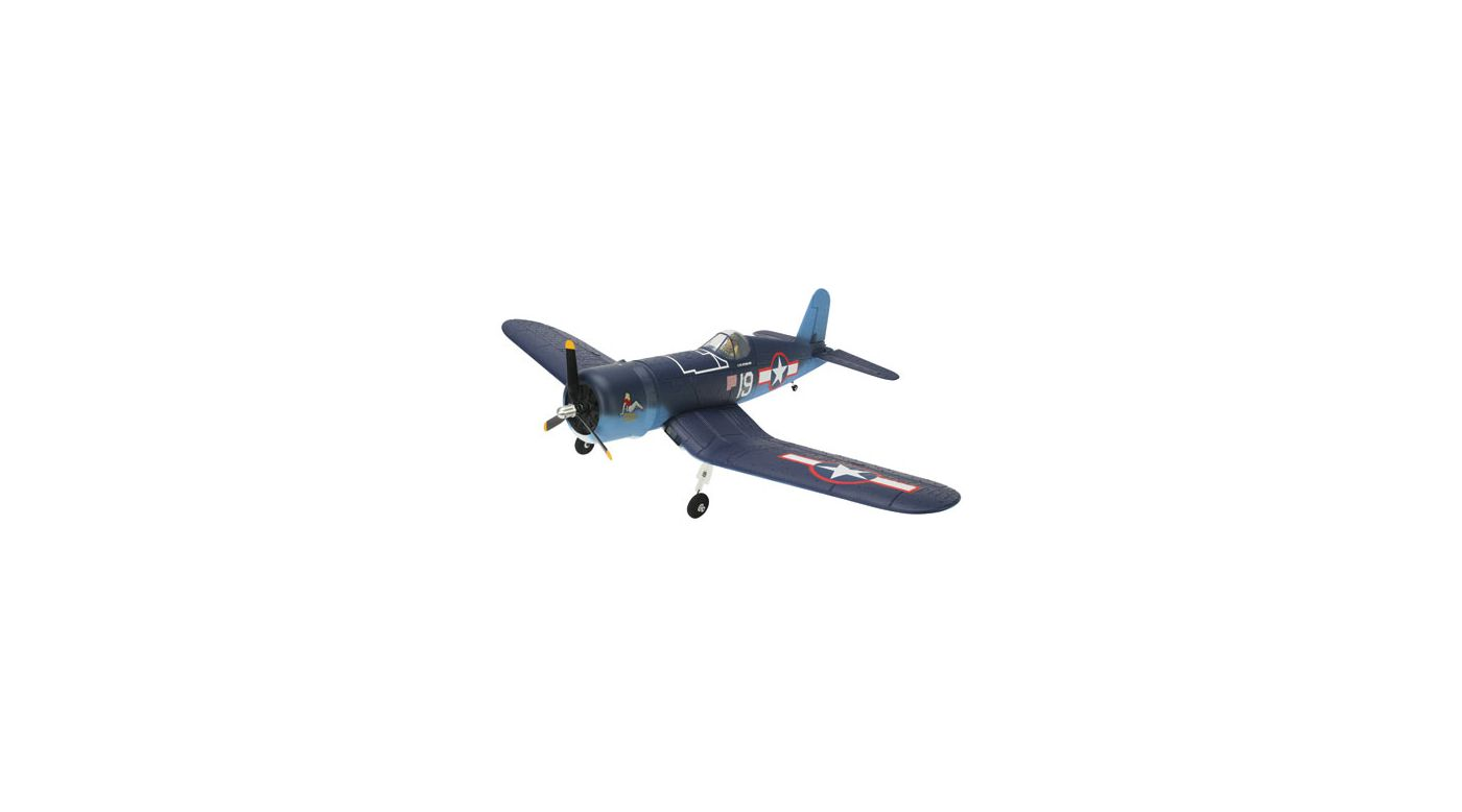 Image for F4U Corsair RTF from HorizonHobby