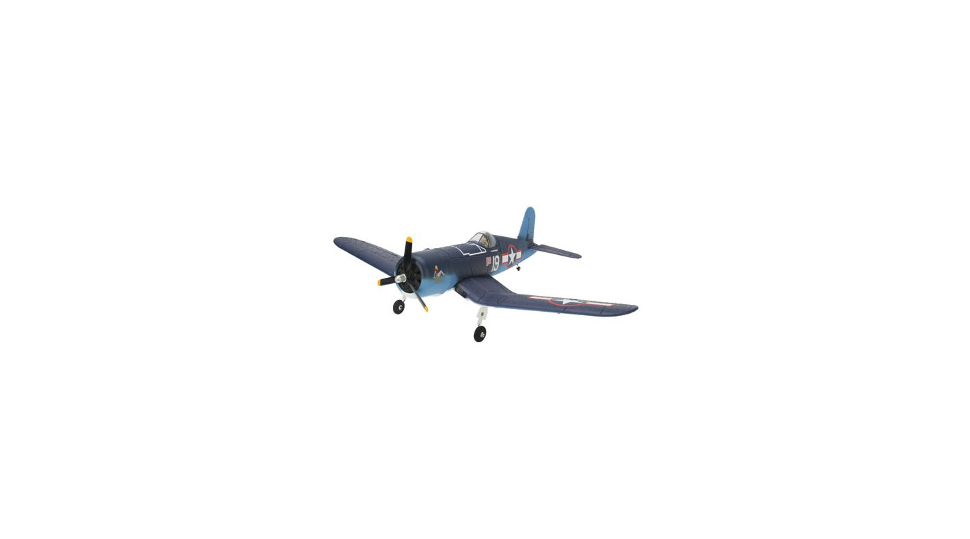 Image for F4U Corsair PNP from HorizonHobby
