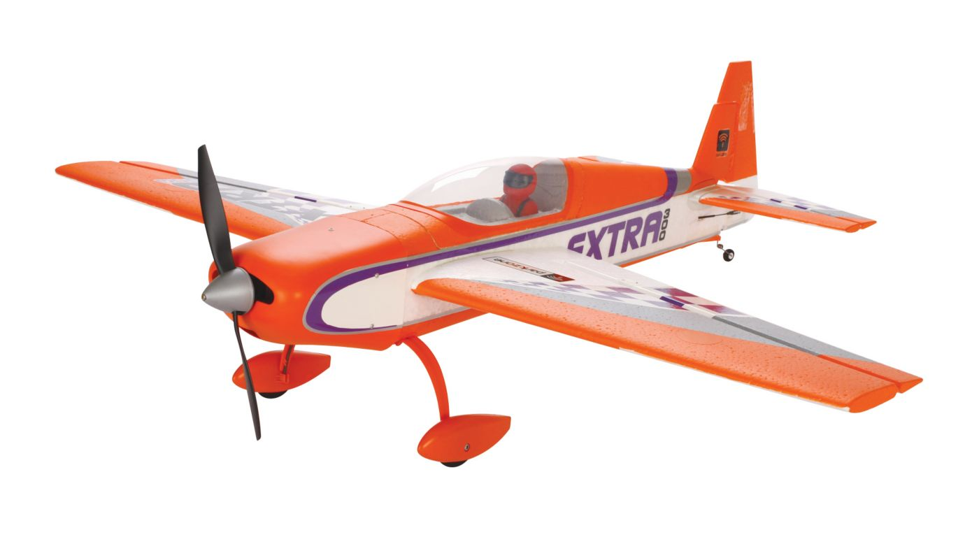 Image for Extra 300 BNF from HorizonHobby