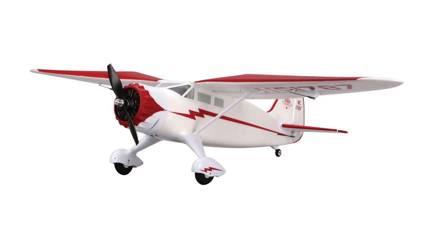 Image for Stinson Reliant SR-10 BNF from HorizonHobby