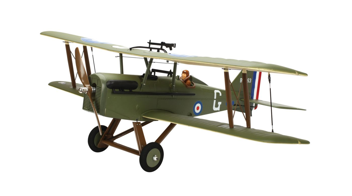 Image for SE5a WWI PNP from HorizonHobby