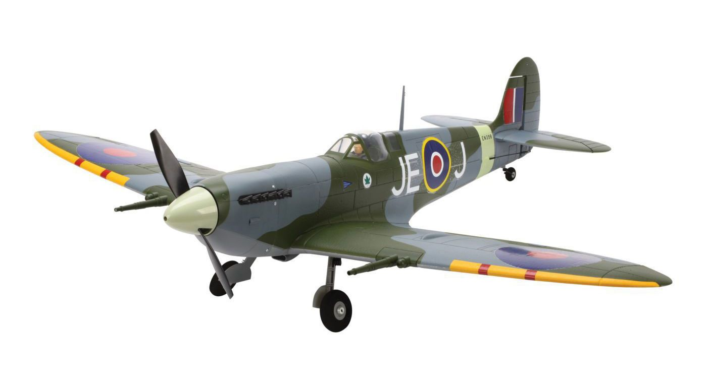 Image for Spitfire Mk IX PNP from HorizonHobby