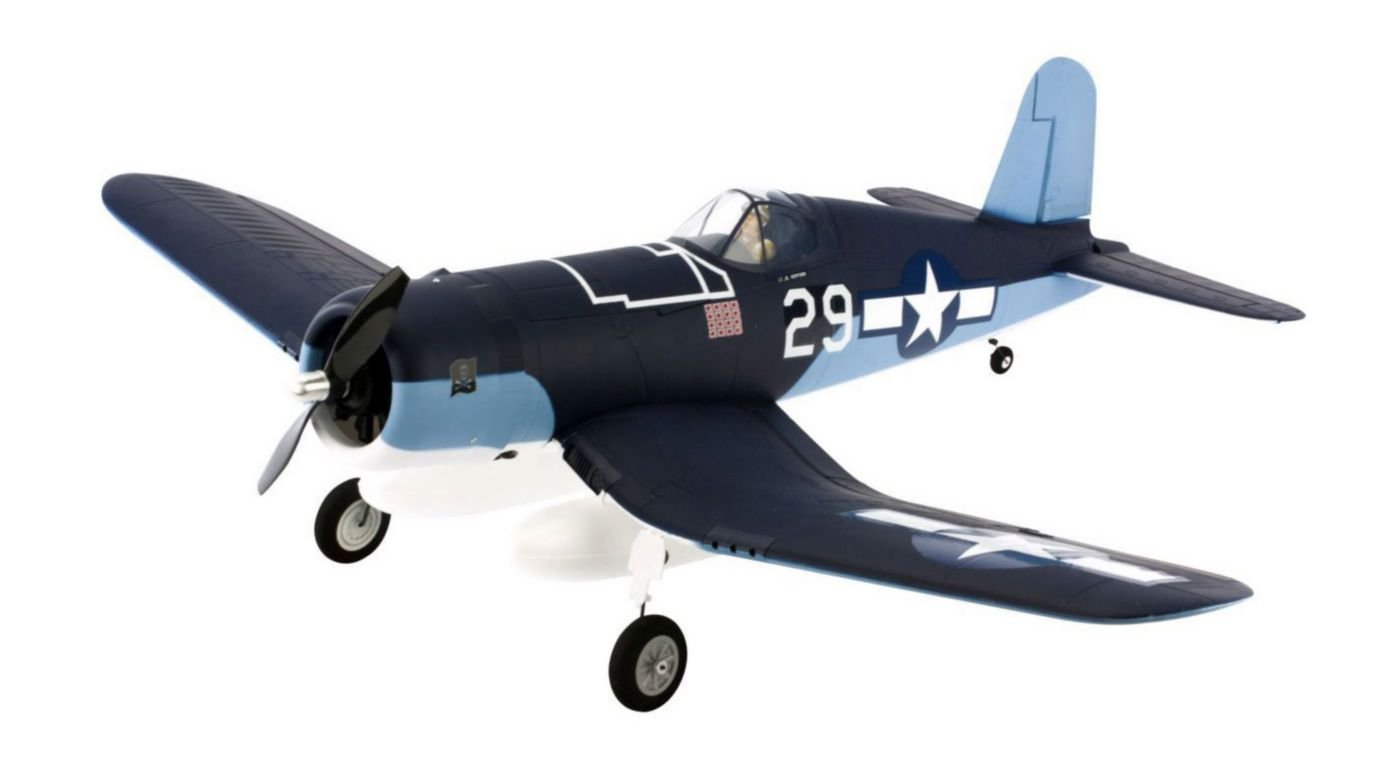 Image for F4U-1A Corsair BNF from HorizonHobby