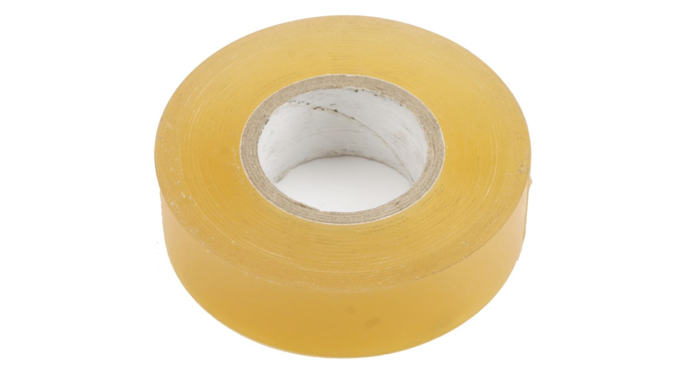 Image for Pro Boat Clear Flexible Tape from HorizonHobby