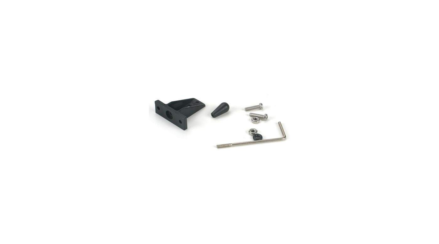 Image for Switch Mount: 1/12 hydro from HorizonHobby