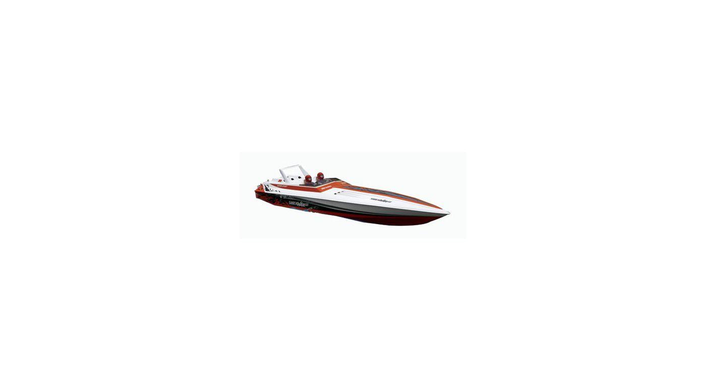 Image for ShockWave 55 Super Sport RTR from HorizonHobby