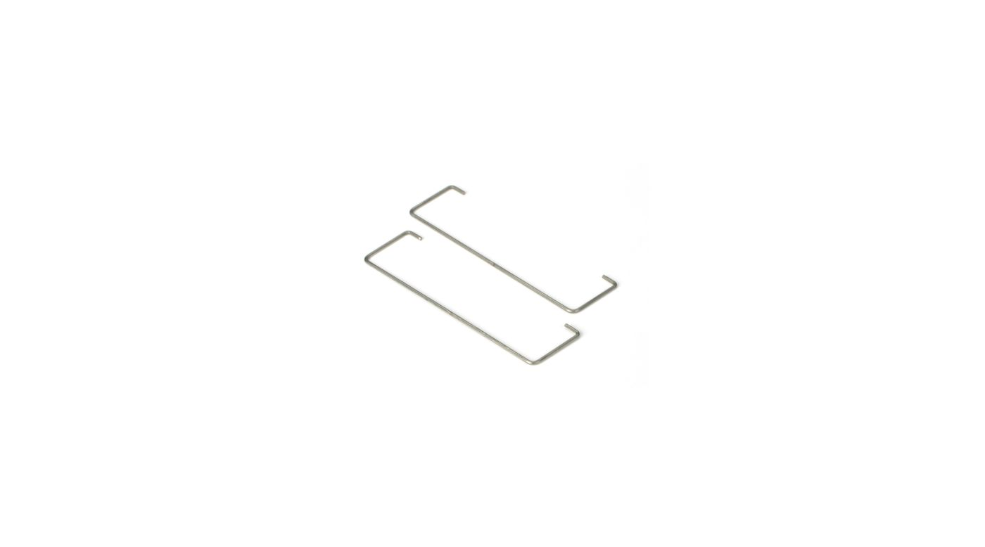 Image for Fuel Tank Strap:TC31 from HorizonHobby