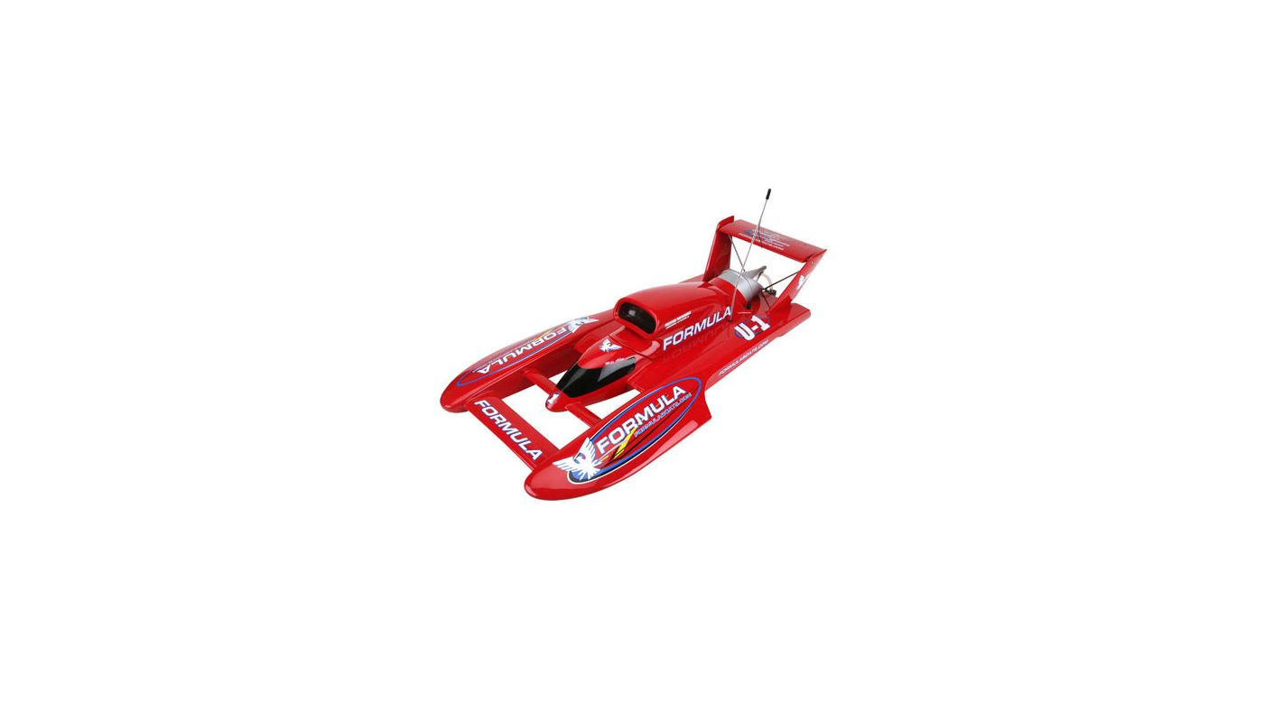 Image for 1/12 Formula RTR Hydro from HorizonHobby
