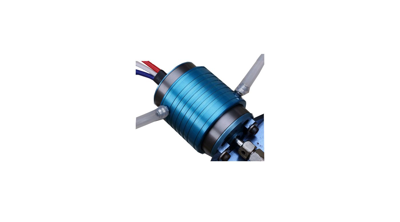 Image for A3630-1500 Brushless Motor from HorizonHobby