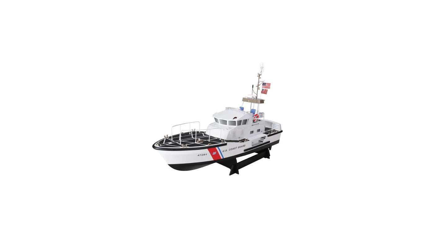 Image for Coast Guard Motor Lifeboat 30