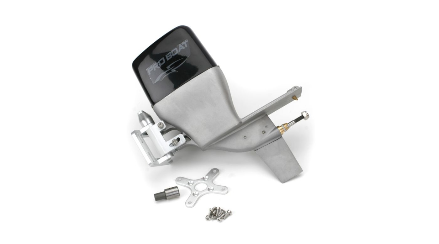 Image for Outboard w/o Motor: Stiletto from HorizonHobby