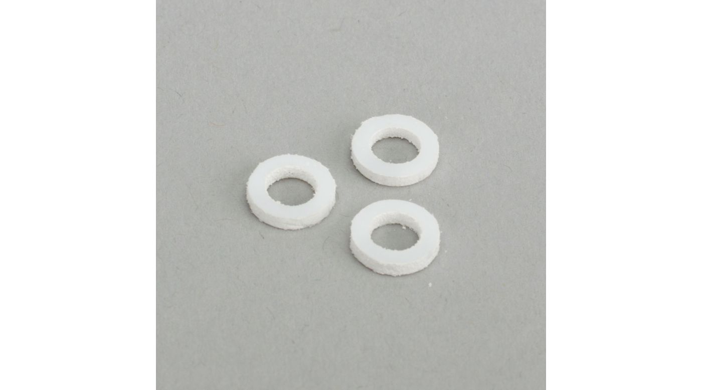 Image for Nylon Prop Washers (3)  MG29 from HorizonHobby