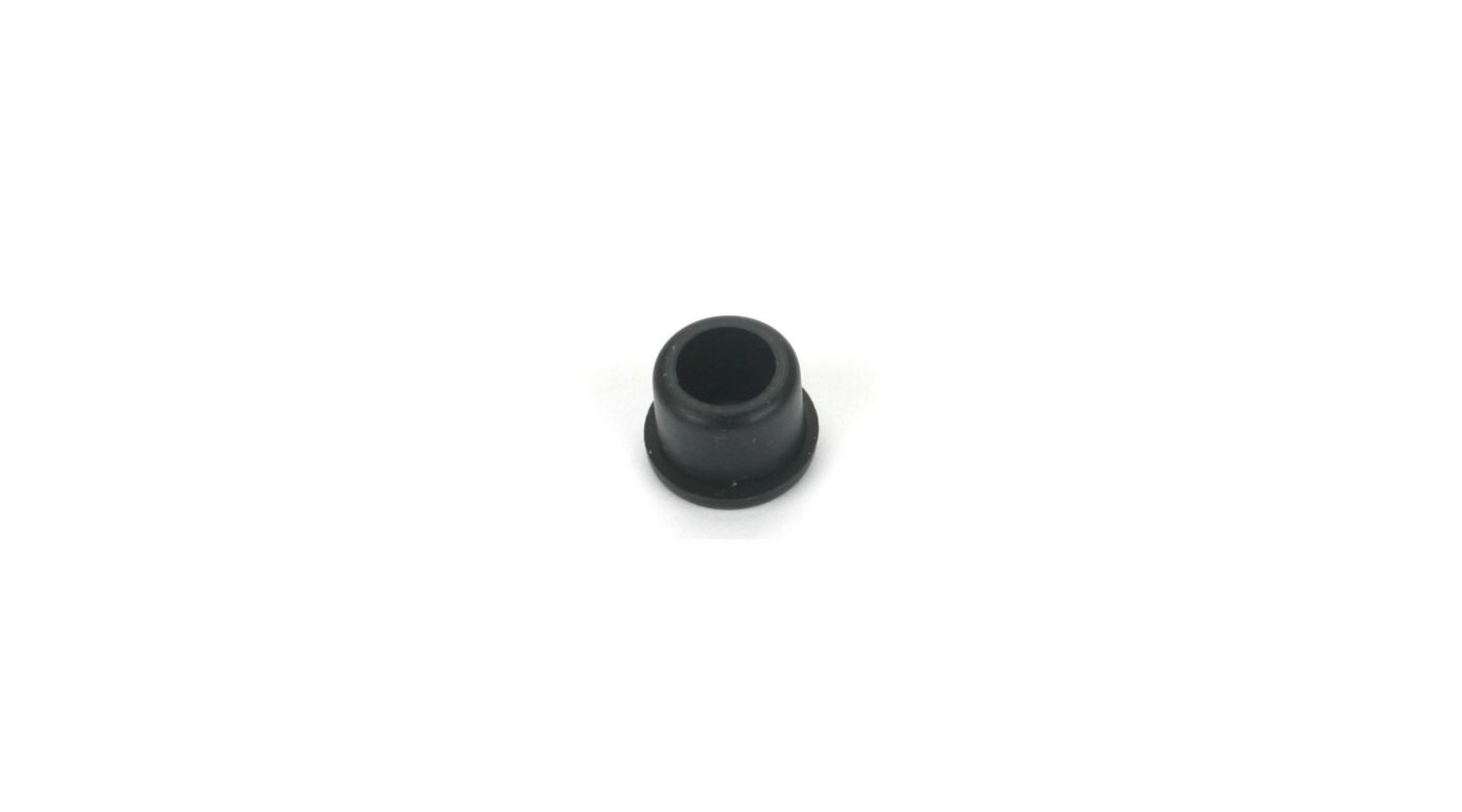 Image for Rubber Bush P Rod Cover (U): 120-220a, AZ, BP from HorizonHobby