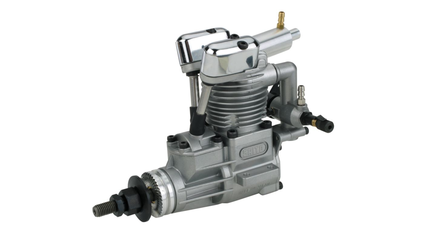 Image for FA-40A 4-Stroke Engine from HorizonHobby