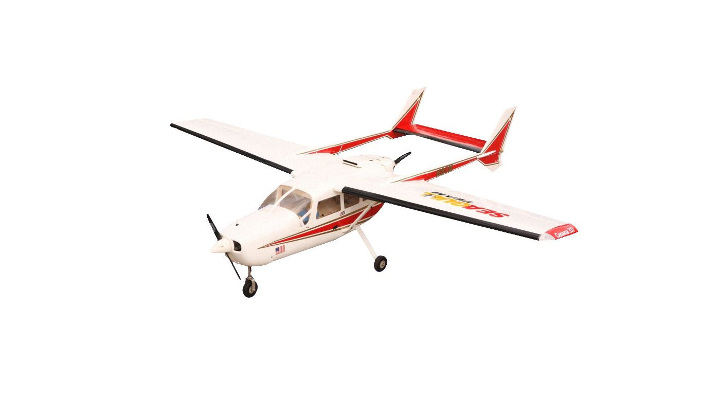 Image for Cessna 337 36-46 ARF from HorizonHobby